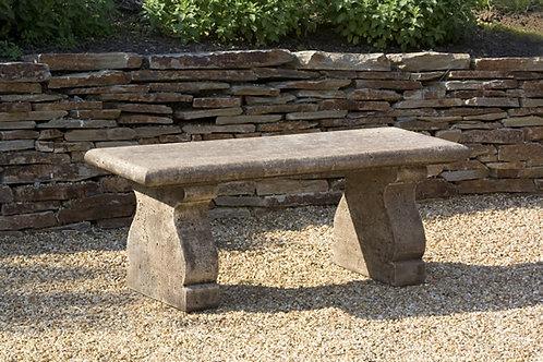 Provencal Bench