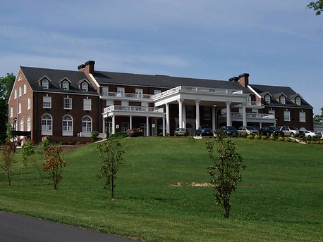 Mimslyn Inn Luray, VA