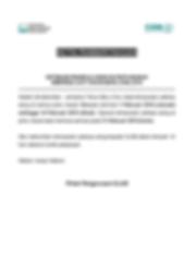 Notis Pemberitahuan Ketibaan Pekerja 241
