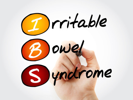 IBS: how to find the root causes and resolve it brillantly
