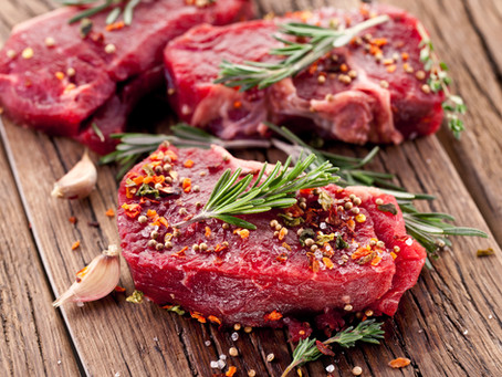 Red Meat, is it really good or not for you?