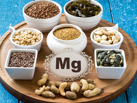 Magnesium: what is it and which are the health benefits of it?