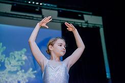Sevenoaks RAD ballet