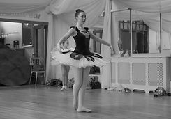 Vocational ballet dance academy sevenoaks