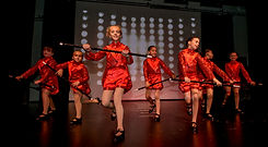 Tap Dance Academy sevenoaks
