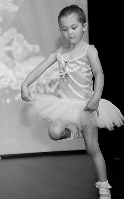 primary ballet sevenoaks