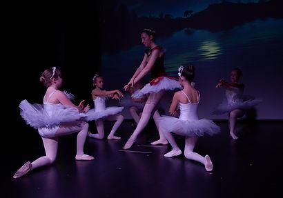 Sevenoaks Ballet