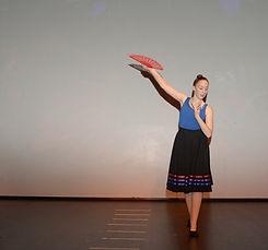 Character dance sevenoaks