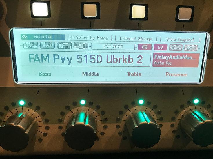 FAM 5150 PACK