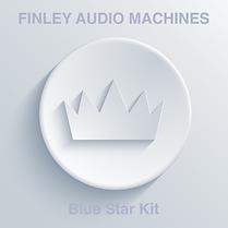 Próbki bębna FAM Blue Star Kit