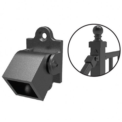 548 Abode Forte 25mm Superior Stair Bracket - x 4 with fixings