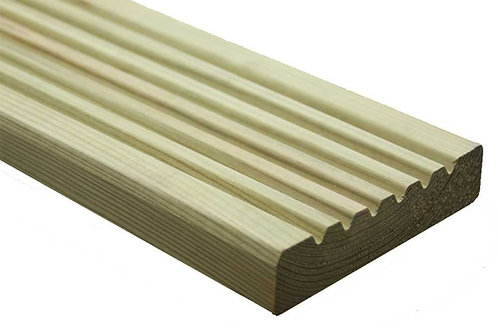 Softwood Timber Deck Boards