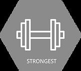 Strongest Icon