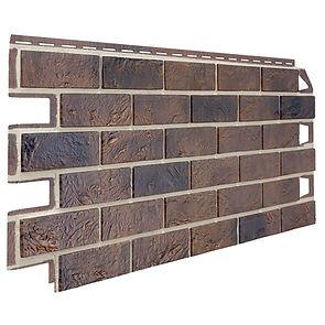 York Brick Plastic Cladding