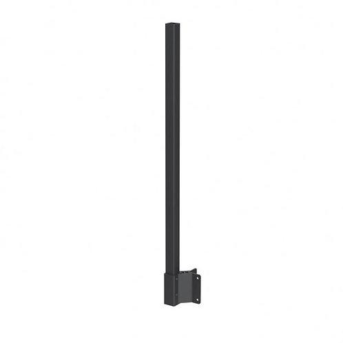 548 Abode Forte 50mm Side Fix Outside Corner Post With Fascia Bracket