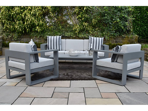 Milan Outdoor Sofa Set
