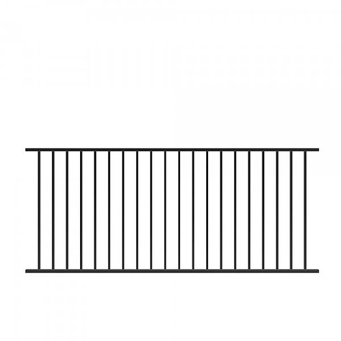 548 Forte Fixed Railing H 1016 x W 2370mm