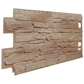 Umbria Stone Plastic Cladding