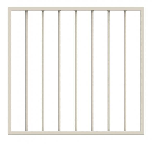 Gate White