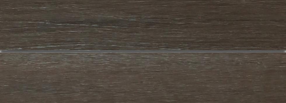 Composite Espresso Fence Panel