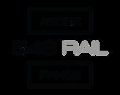 548 Balustrade logo