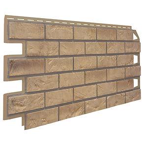 Exeter Brick Plastic Cladding