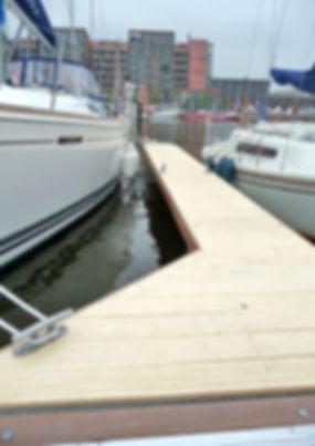 Dock Decking