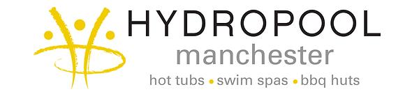 Hydropool Mancheter Logo