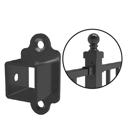 548 Abode Forte 25mm Superior Universal Bracket x 4 with fixings