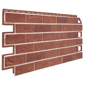 Dorest Brick Plastic Cladding