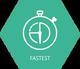 Fastest Icon