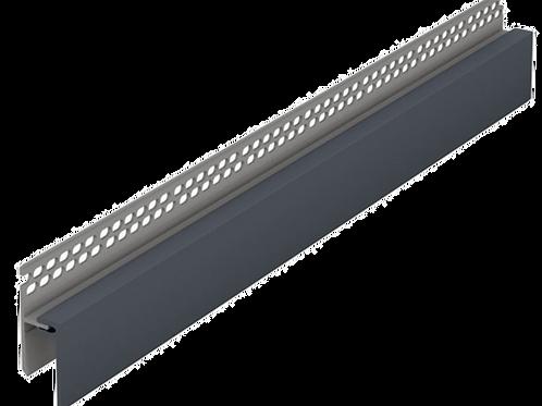 Vox Top Edge Ventilated Trim Dark