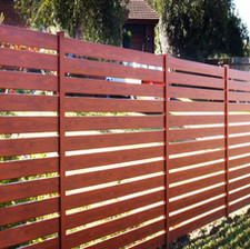 548 AL13 Grain Fence