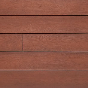 Millboard enhanced grain jarrah