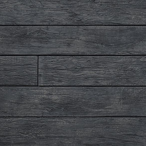 Millboard weathered oak embered