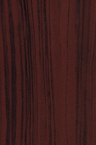 Dark Brown Woodgrain Shade