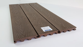 548 Contract Plus - Walnut Grained
