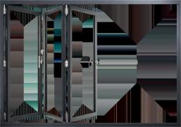 Bifold-door