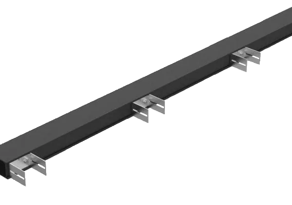 548 AL13 Sub-Frame