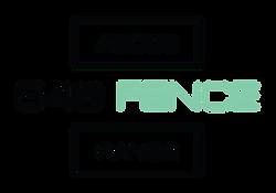 548 Fence Logo