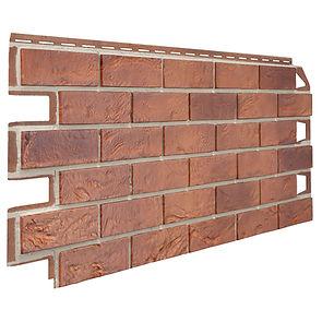 Bristol Brick Plastic Cladding