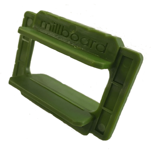 Millboard Multi-Spacer 3 to 6mm
