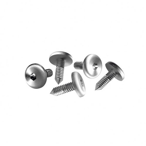 AL13 Decking Clip Screw - Stainless Steel (Bag of 100)