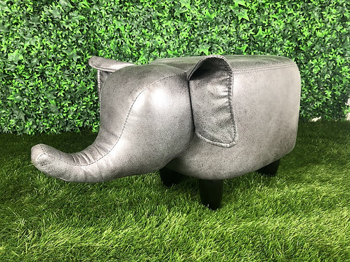 Ellie The Elephant Footstool