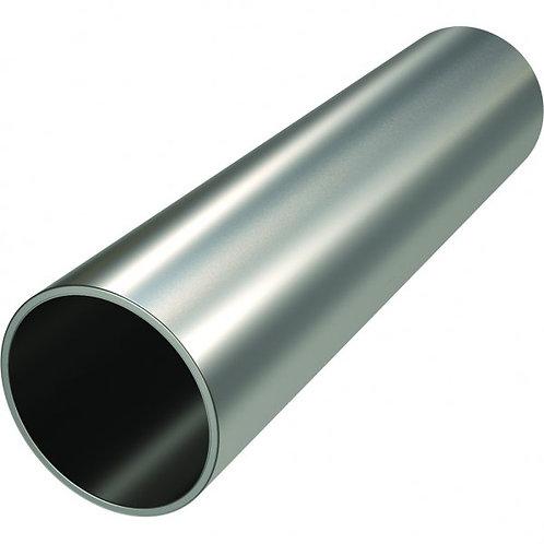 Aluminium Tube - 50mm x 5.8m