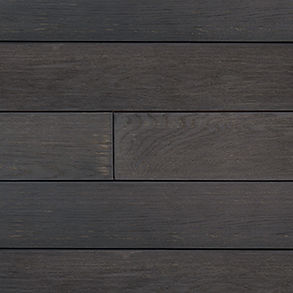 Millboard enhanced grain burnt cedar
