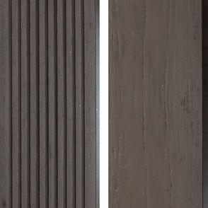 548 Industry rustic oak deck boards