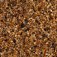 Pecan and Walnut Granite Resin