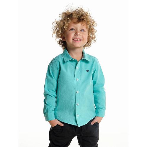 UD 4990-1  Рубашка мятный
