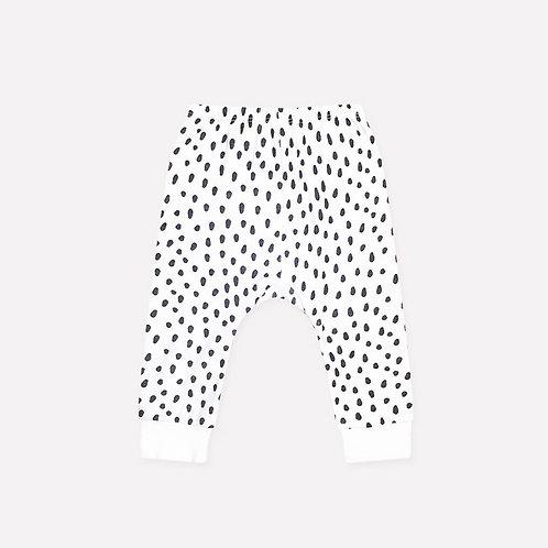 К 4522/крапинка на сахаре брюки